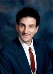 Bruce Goldberg