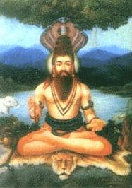 Patañjali