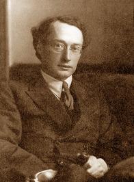 Ivor A. Richards