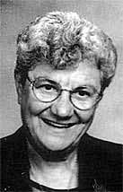Carol Anne O'Marie