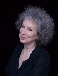 Resultado de imagen de Margaret Atwood