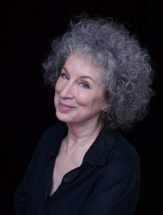 Margaret Atwood audiobooks