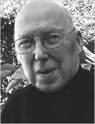 Charles McCarry