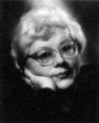 Marian Babson