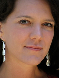 Zoë Ferraris (Author of Finding Nouf)