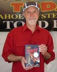 Todd Borg
