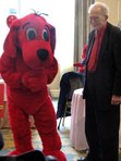 Ebook Clifford, the Firehouse Dog read Online!