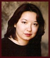 Cathy Yardley
