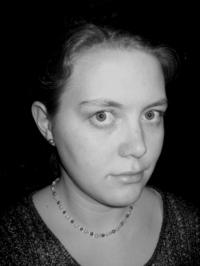 Elizabeth Reeve