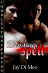 Ebook Binding Spell read Online!