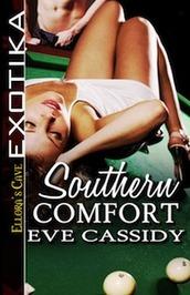 Eve Cassidy