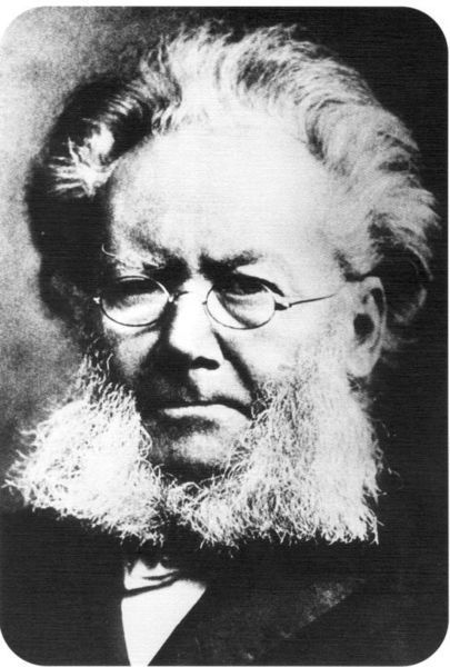 Quote By Henrik Ibsen You See The Point Is That The Strongest Man