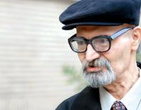علیاصغر بهرامی