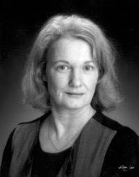 Judith Van Gieson