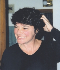 Karen Levine