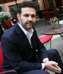 خالد حسيني audiobooks