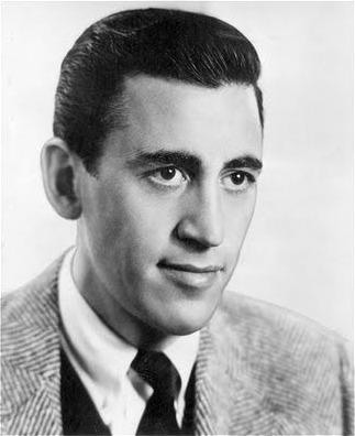 J.D. Salinger audiobooks