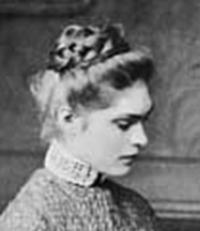 Sibylle Von Olfers