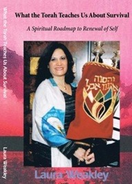 Read What The Torah Teaches Us About Life Through The Themes Of The Weekly Torah Portions 4 By Laura Weakley