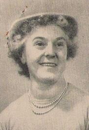 Lorna Hill