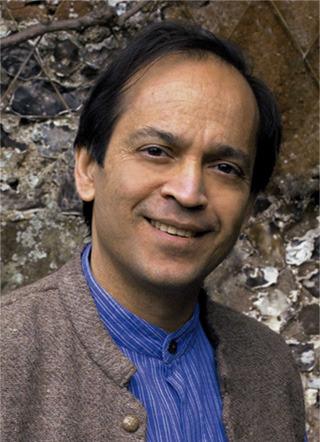 Vikram Seth Author Of A Suitable Boy