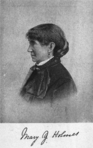 Mary J. Holmes