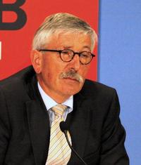 Thilo Sarrazin Deutschland Schafft Sich Ab Ebook