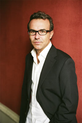 Philippe Besson (Author of Lie With Me)