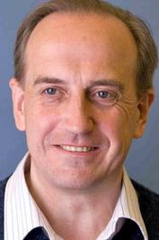 Gordon Rugg