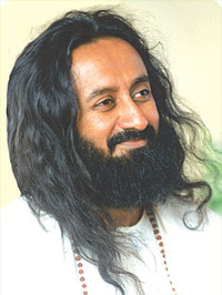 Sri Sri Ravi Shankar Author Of Celebrating Silence