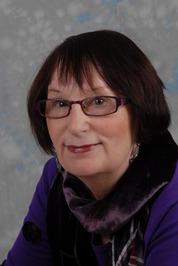 Frances Brody