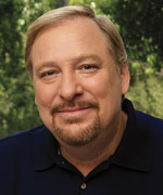 Quote By Rick Warren Our Culture Has Accepted Two Huge Lies The