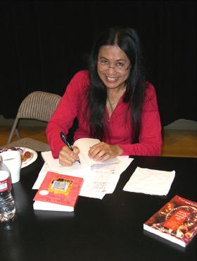 Merlinda Bobis (Author of Banana Heart Summer)