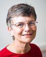 Jane Eagland