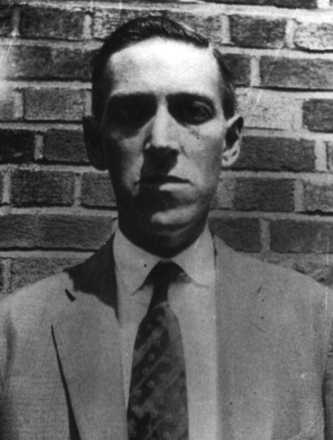H.P. Lovecraft audiobooks