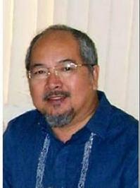 Abdon M. Balde Jr.