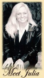 Julia Templeton