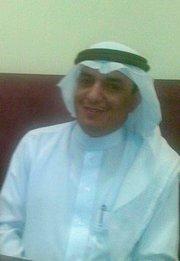 عبد الله ناصر الداوود