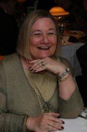 Anita Burgh