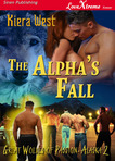Ebook The Alpha's Fall read Online!