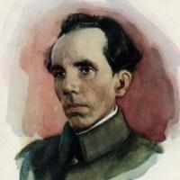 Nikolai Ostrovsky