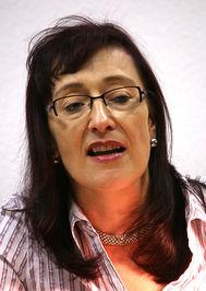 Ulrike Schweikert