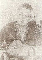 Lucila Gamero de Medina