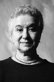Larissa Volokhonsky