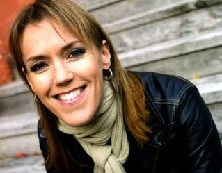 Åsa Larsson audiobooks