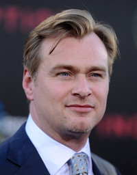 Christopher J. Nolan