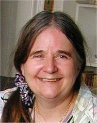 Joanne Ryder