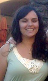 Shayna Krishnasamy