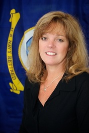 Valerie Ormond