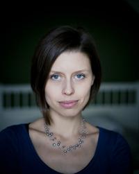 Mara Hvistendahl